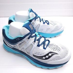 Saucony Hurricane ISO 3 Running Shoes Wmn's 12